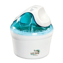 1-1/2-Quart Ice-Cream Maker