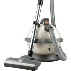 Constellation Canister Vacuum Cleaner