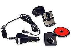 Suction Cup Mount with 12-Volt Adapter for Nuvi 350 and 360 (010-10935-00)