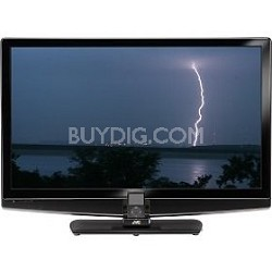 "LT-42P789 - 42"" High Definition 1080p LCD TV w/ iPod Dock"