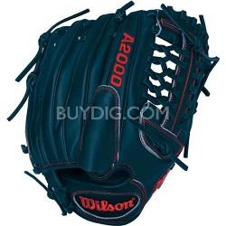 "A2000 CJ Wilson Game Model Fielder Glove - Right Hand Throw - Size 12"""