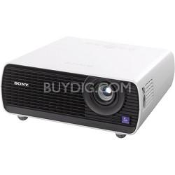 VPL-EX175 XGA (1024 x 768) LCD projector - 3600 ANSI lumens