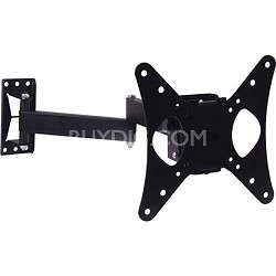 Articulating Wall Mount for 13-47 inch HDTV's