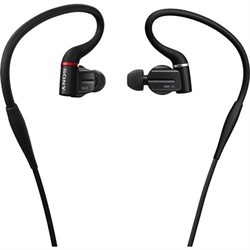 XBA-Z5 Ultimate Hybrid 3-Way Hi-Res In-Ear Headphones