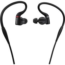 XBA-Z5 Ultimate Hybrid 3-Way Hi-Res In-Ear Headphones