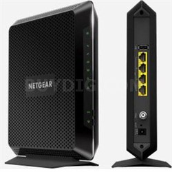 AC1900 Wi-Fi Cable Modem Router - C7000-100NAS
