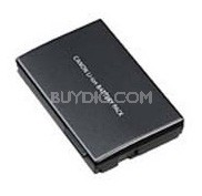 BP-308 - 850mAh Lithium-Ion Battery For Canon Optura 600