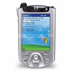 IPAQ H5550 Refurbished Pocket PC