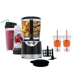 Ninja Kitchen System Pulse (BL201) w/ Copco 24oz Togo Cup Mug Bundle