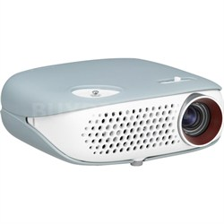PW800 HD Compact Smart Portable Minibeam Projector