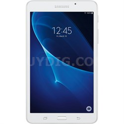 "Galaxy Tab A Lite 7.0"" 8GB Tablet PC (Wi-Fi) White"