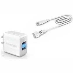 mMini Combo - Duo USB Charging Kit - ADP-15AC AA2