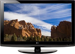 "37LG50 - 37"" High-definition 1080p LCD TV"