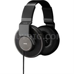 K553 Pro Closed-Back Studio Headphones - OPEN BOX
