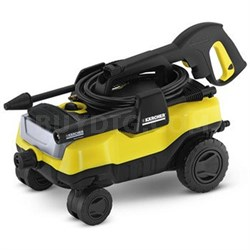 K 3.000 Follow Me Electric Pressure Washer - OPEN BOX
