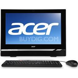 Aspire AZ1620-UR10P All-in-One Desktop PC - Intel Pentium Dual-Core Proc. G630