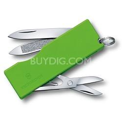 Tomo Knife Apple Green
