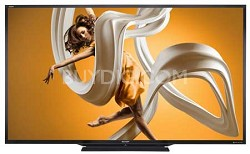 LC-90LE657U 90-inch Aquos HD 1080p 120Hz 3D Smart LED TV