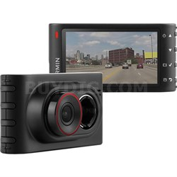 Dash Cam 35 Standalone HD Driving Recorder with GPS