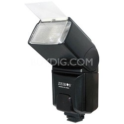 ZE-440EX  Flash for Canon Digital SLR Cameras