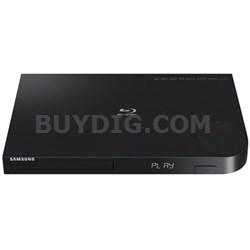 BD-J6300/ZA 3D Wi-Fi Blu-ray Player