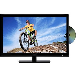 24-inch LED 1080p 60Hz HDTV with DVD Player - 24GSD3000