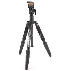 Traverse Tripod with BHQ 8 Head - TRAVERSEB8