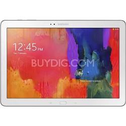 "Galaxy Tab Pro 12.2"" White 32GB Tablet - 1.9 GHz Quad Core Processor"