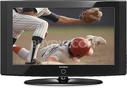 "LN22A330- 22"" High Definition LCD TV (Black)"