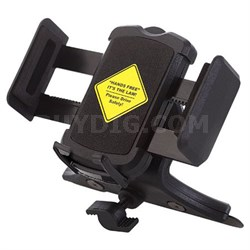 nGroove Universal CD Slot Mount for Cell Phones and GPS Devices - OPEN BOX