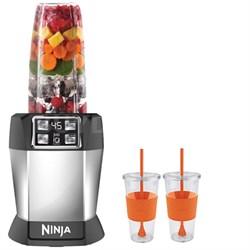 BL481 Nutri Auto-iQ Blender Duo 1000Watts w/ Copco 24oz Togo Cup Mug Bundle