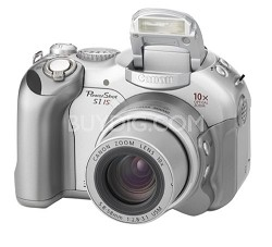 Powershot S1 IS Digital Camera