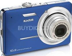 "EasyShare M340 10.2 MP 2.7"" LCD Digital Camera (Blue)"