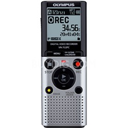 VN-702PC - Digital Personal Voice Recorder
