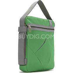 ULA-110 10.2-Inch Netbook/iPad Attache' (Green)
