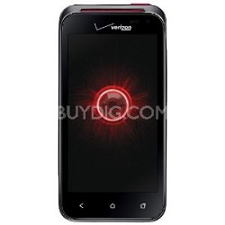 DROID Incredible 4G LTE Android Phone (Verizon Wireless)