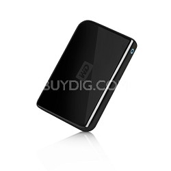 Passport Portable 160GB USB 2.0 External Hard Drive  {WDXMS1600TN }