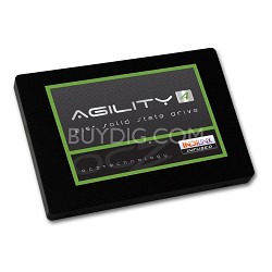 512GB Agility 4 Series SATA 6Gb/s 2.5-Inch Solid State Drive( SSD)