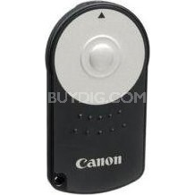 RC-6 Wireless Remote Controller for Canon digital Slr cameras