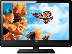 24 inch ATSC Digital LED TV/Monitor with HDMI Input