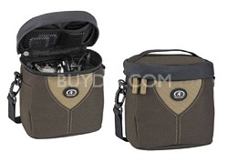 3394-85 Aero 94 Camcorder/Camera Bag (Brown/Tan)