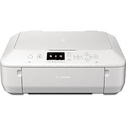Wireless All-in-One Inkjet Printer (White)