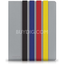 WorkBook for iPad 3 (Grey)