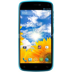 Lifeplay 4.7-Inch Android 4.2 Jelly Bean 4G Unlocked Smart Phone (Blue)