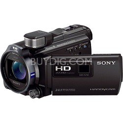 HDR-PJ790V 96GB Full HD Camcorder 24.1 MP stills with Projector