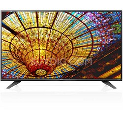 65UF7700 - 65-Inch 120Hz 2160p 4K Smart LED UHD TV with WebOS
