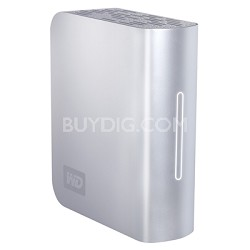 1 TB My Book Studio Edition - USB 2.0, FIREWIRE 400/800 - E/SATA