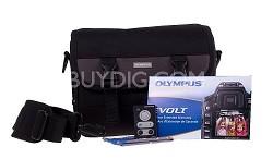 Essentials Kit - Warranty, Remote, Cloth & Case
