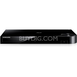 BD-H6500 - Smart Blu-ray Player with 4K Up-scale WiFi 3D