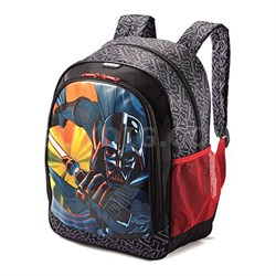 65776-4572 Star Wars Darth Vader Backpack Softside